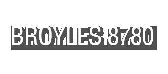 Broyles 8780